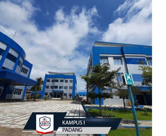 campus I - Padang